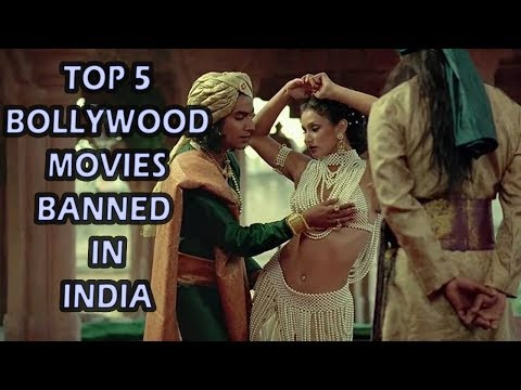 Top 5 Bollywood Movie Banned in India |...