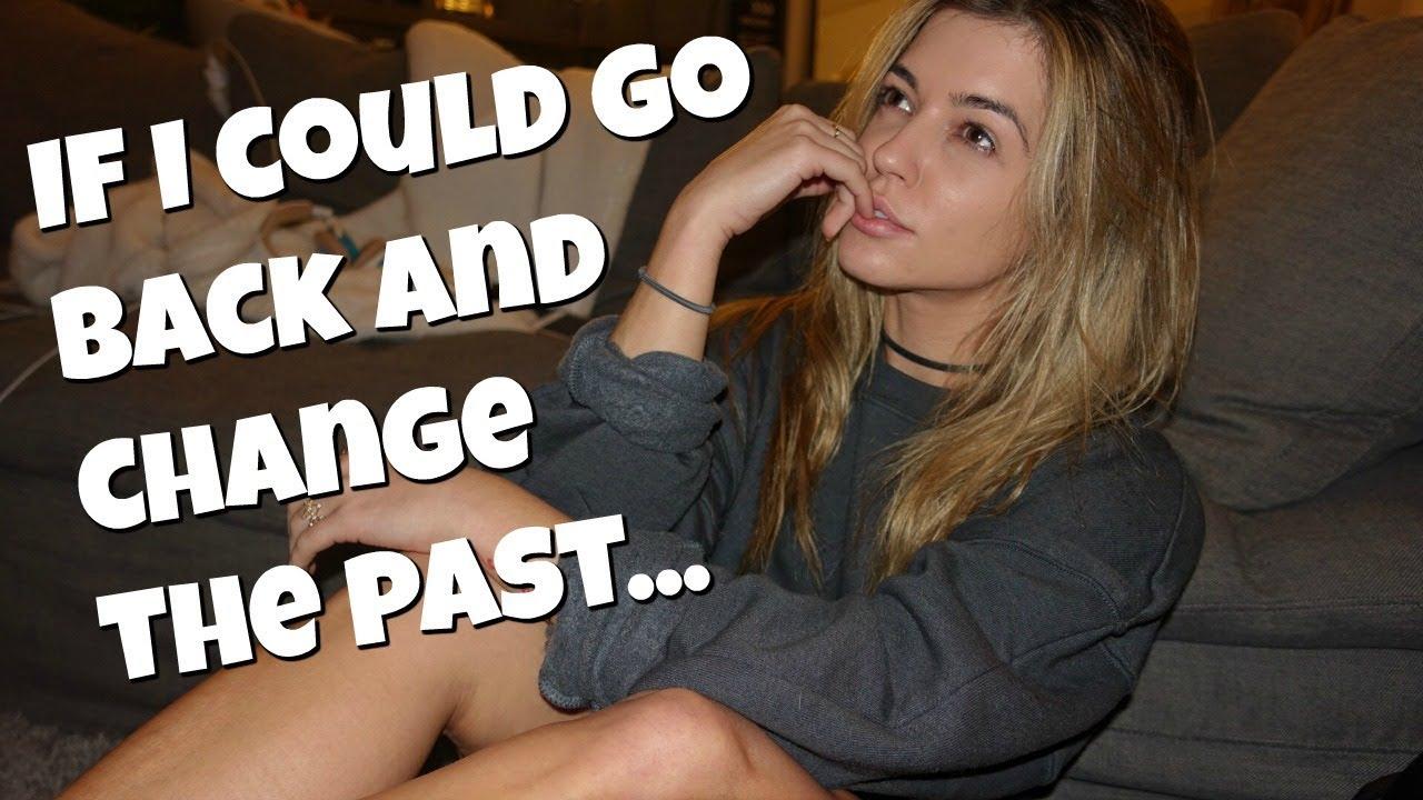8b3ca965d2928 Regrets From My Past | Going Vegan? | & More || Q&A September 2017. Nikki  Blackketter