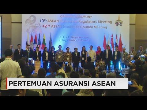 Pertemuan Asuransi ASEAN