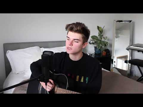 Camila Cabello - Real Friends (Cover by Jay Alan)