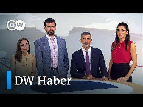 DW Haber başlıyor - DW Türkçe
