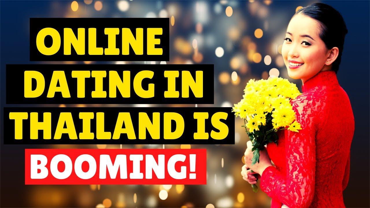 Dating sites thailand