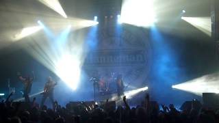 Slayer - South of Heaven+Angel of Death @013 Tilburg  2014-July-03