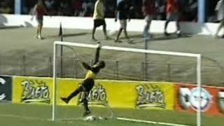 MNT vs. Trinidad and Tobago: Highlights - Feb. 9, 2005