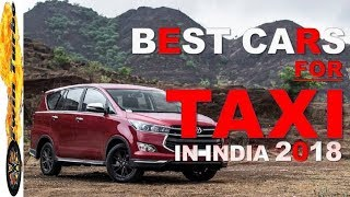 BEST CARS FOR TAXI IN INDIA | BEST CARS FOR CABS | BEST CAR FOR OLA OR UBER
