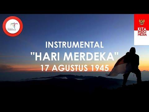 Hari Merdeka (17 Agustus) - Instrumental Lagu Nasional Indonesia