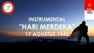 Download Hari Merdeka (17 Agustus) - Instrumental Lagu Nasional Indonesia