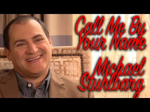 DP/30: Call Me By Your Name, Michael Stuhlbarg streaming vf