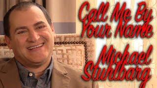 DP/30: Call Me By Your Name, Michael Stuhlbarg