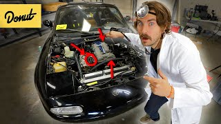 Is Your Car Safe to Turbo?