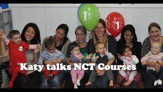 NCT Antenatal Courses