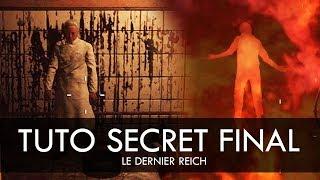 The Final Reich | TUTO SECRET ALTERNATIF : Sauver Klaus (WWII Zombies)
