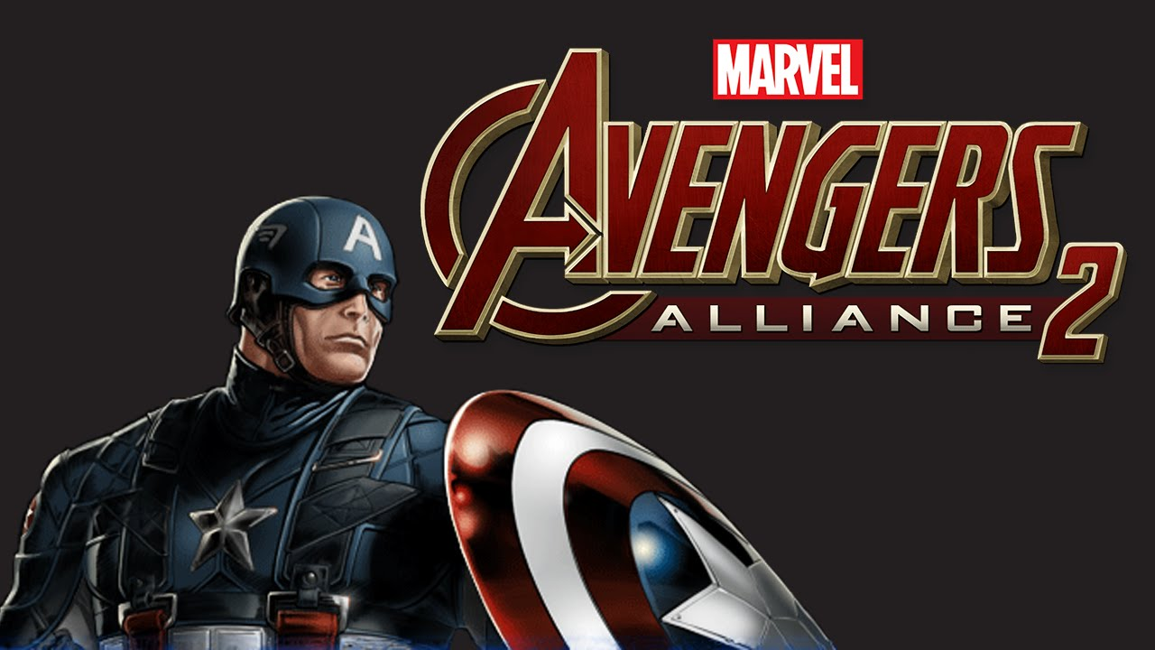 Marvel Avengers Alliance 2 Gameplay First Look On IOS Android
