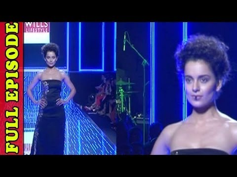 Page 3 - Wills Lifestyle India Fashion Week Autumn Winter 2014