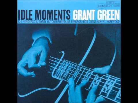 Grant Green - Django