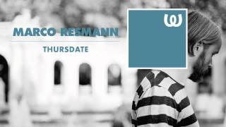 Marco Resmann - Thursdate
