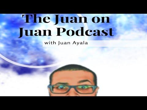 Flat Earth Clues interview 269 JuanonJuan podcast ✅ thumbnail