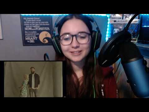 Jordan Davis - Cool Anymore Ft. Julia Michaels REACTION