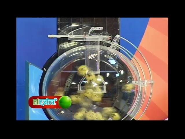 Loteka Lotería Electrónica Sorteo 07:55 PM 31-03-2021