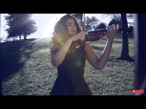 Aerosmith Dream On(violin cover) by Susan Holloway