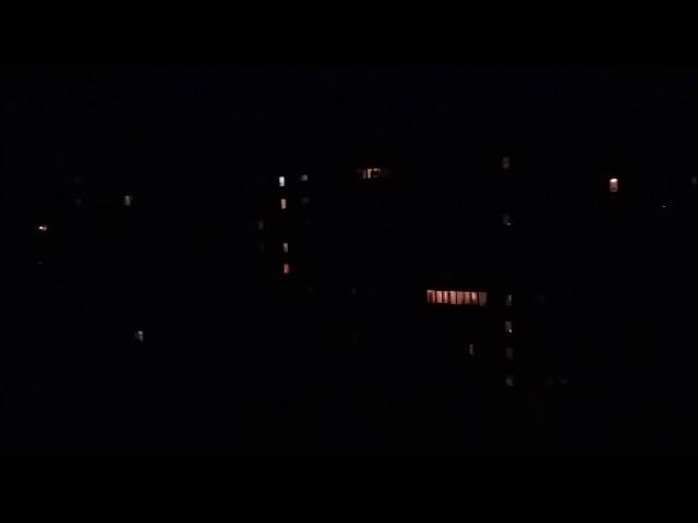 Бой на Широкой Балке в Горловке. 08.11.16