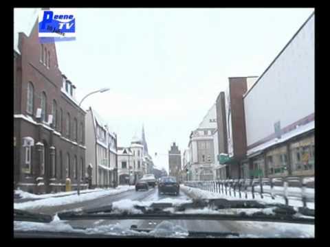 10 Jahre PeeneTV - Sendung vom 21.01.2012