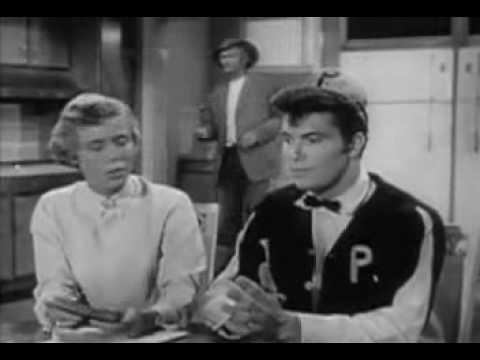 The Beverly Hillbillies 3x21 Double Naught Jethro