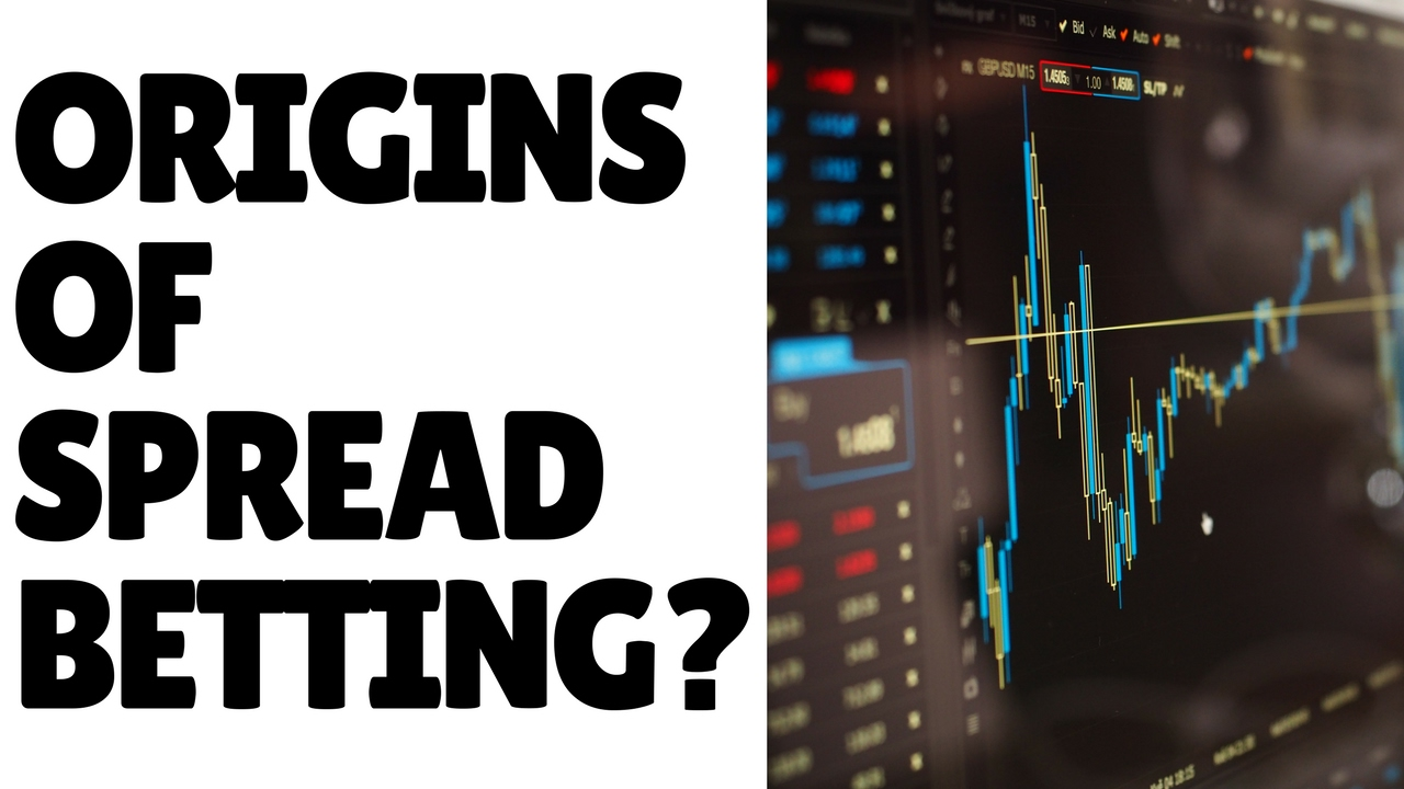 Lesson 04: History of Spread Betting