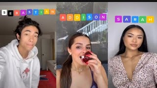 Remove the first and last letter from your name.   Tiktok compilations