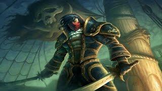 История World of Warcraft - Эдвин ван Клиф