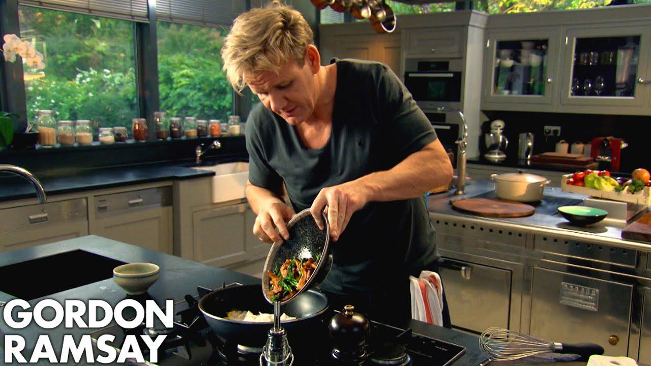 Gordons Quick u0026 Simple Recipes  Gordon Ramsay