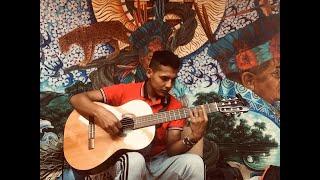 Canta - Edar Díaz