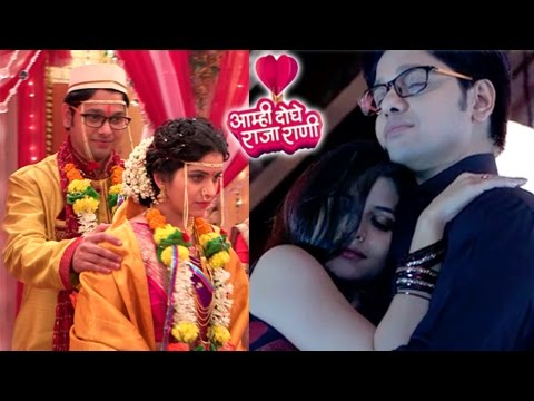 Aamhi Doghe Raja Rani | Wedding Special Episode | Madhura Parth To Get Married | Star Pravah Serial