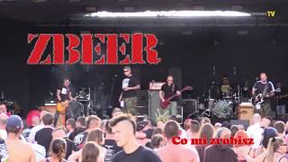 Zbeer -  Co mi zrobisz - Rock na Bagnie '18