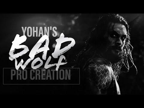 Download Aquaman | Bad Wolf Version 2018™| Music Video ( tribute )