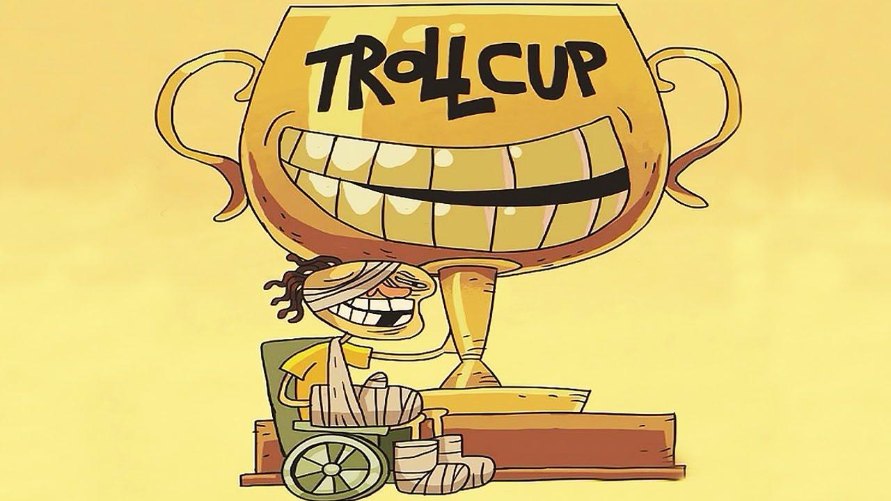 Trollface Quest 5 | TROLL KUP - YouTube