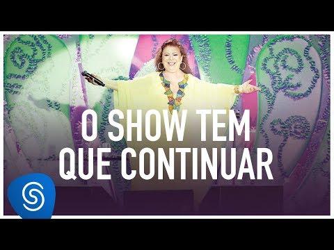 Beth Carvalho - O Show Tem Que Continuar (DVD Ao Vivo No Parque Madureira)