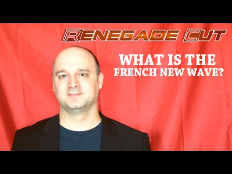 What is the French New Wave? - Renegade Cut