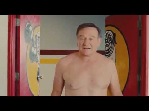 Robin williams nude images 45