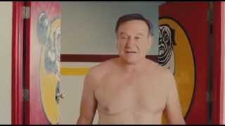 Robin Williams Worlds Greatest Dad