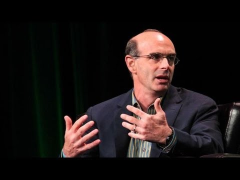 The Death Of The Password | Disrupt SF 2013