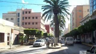 Nador City Rif region 2 مدينة الناظور جهة الريف