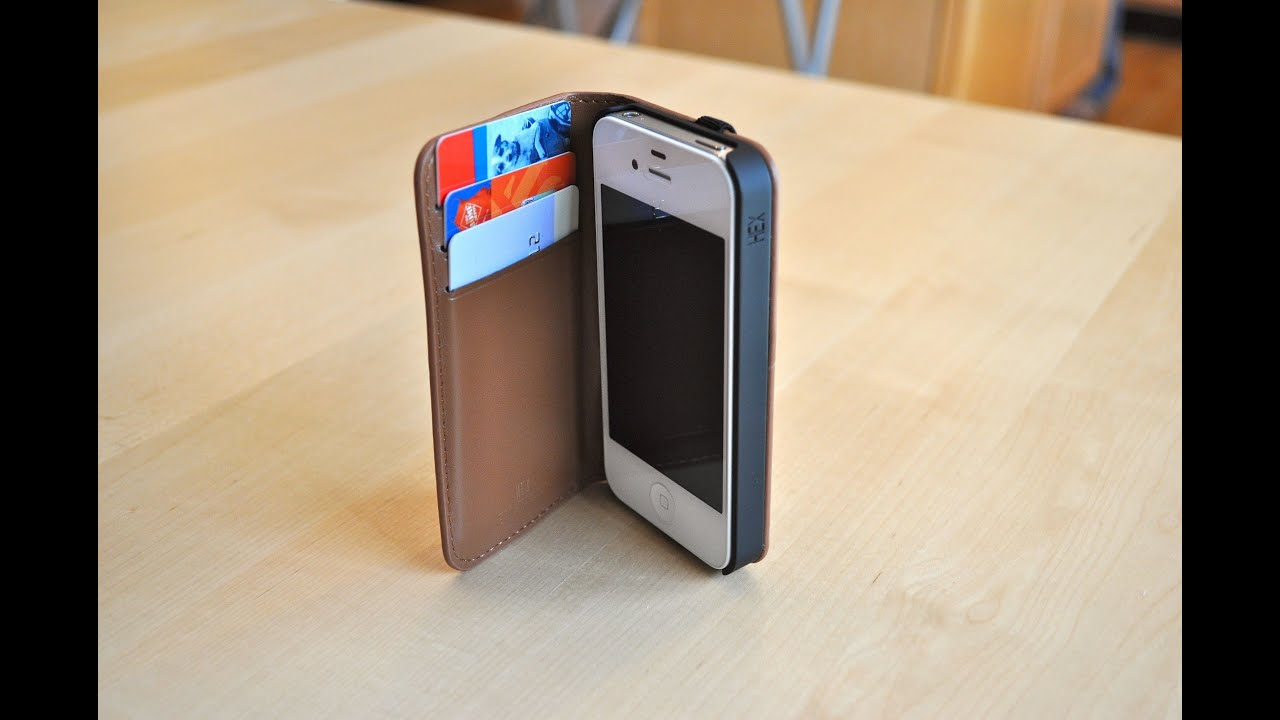 pretty nice aeaea 4fcee HEX Code Wallet for iPhone 4/4s