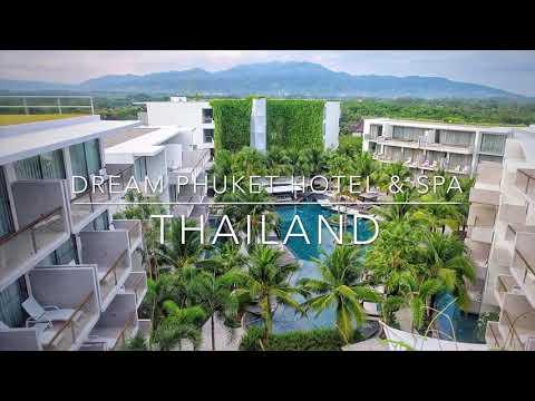 Dream Phuket Hotel & Spa, Thailand