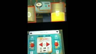 Professor Layton and the Azran Legacy puzzle 11 solution