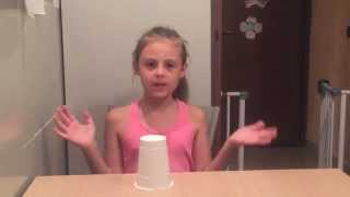 Cup Song Tutorial Ita By Gayetta