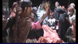 Kalash death festival.