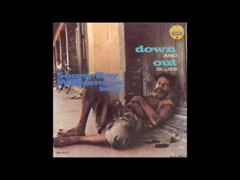 Sonny Boy Williamson II - Don't Start Me to Talkin' mp3