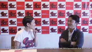 One of Love SPECIAL INTERVIEW #24 NPO法人 TABLE FOR TWO Internation...