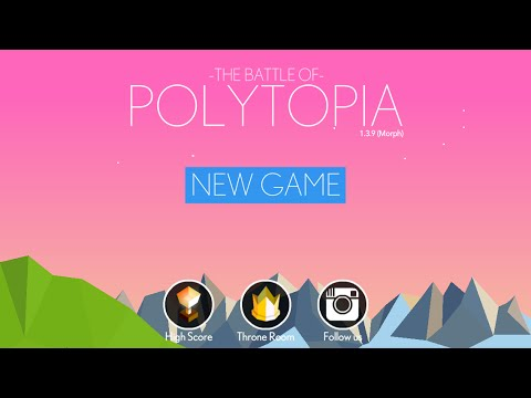 The Battle of Polytopia - An Epic Civilization War - Apps on